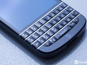 Top ten typing and keyboard tips for the BlackBerry Q10
