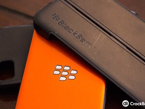 Accessory Roundup - Enter for your chance to win a new case for your BlackBerry!