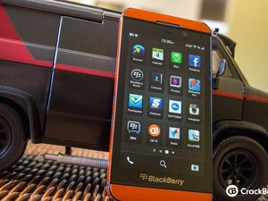 What would your custom designed BlackBerry look like?