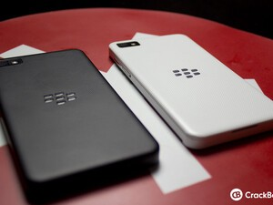AT&T and Best Buy lower pricing on the BlackBerry Z10