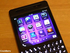 Qualified developers at BlackBerry Jam Asia to receive a BlackBerry 10 Dev Alpha C device