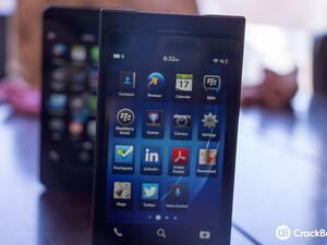 BlackBerry 10.1 now available to developers for the Dev Alpha B, Dev Alpha C and BlackBerry Z10