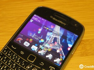 BlackBerry theme roundup - April 9, 2013