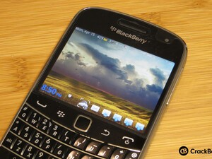 BlackBerry theme roundup - April 16, 2013
