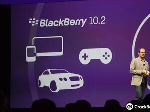 BlackBerry 10.2 bringing standard unicode Emoji support, return of Level 1 notifications and more!