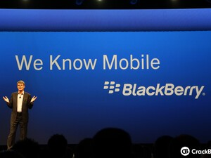 BlackBerry Enterprise Service 10 Version 10.1 Now Available for Download