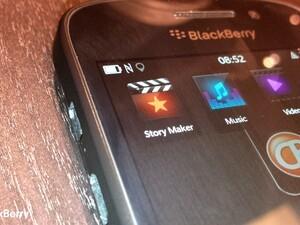 The BlackBerry Elite team go bowling at BlackBerry Live - Story Maker style