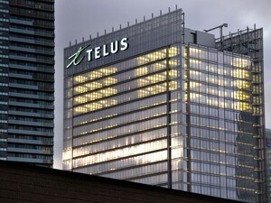 TELUS agrees to acquire Mobilicity for $380 million