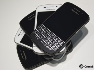 BlackBerry Q10 headed to Optus June 24th?