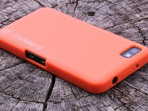 Win a CrackBerry Crunk Case for your BlackBerry Z10 or Q10!