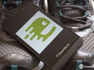 Endomondo hints at BlackBerry Live announcement via Twitter