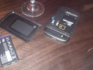 BlackBerry Q10 Drop Test!