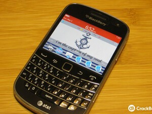 BlackBerry theme roundup - May 7, 2013