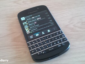 BlackBerry Messenger 10.2.0.12 with BBM Channels leaked