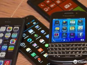 BlackBerry 10: Is the icon design 'hideous'?