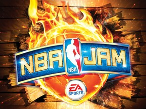 EA brings the heat - NBA Jam for BlackBerry 10 now available!