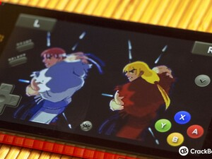 How to play your favorite old school console games on your BlackBerry 10 phone or BlackBerry PlayBook