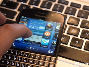 Apple swipes a thing or two from BlackBerry