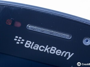 Flagship BlackBerry A10 rumored to be arriving later this year