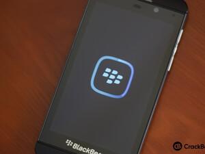 Blackberry z10 latest software update