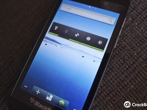 Re-examining the BlackBerry 10 Android app player