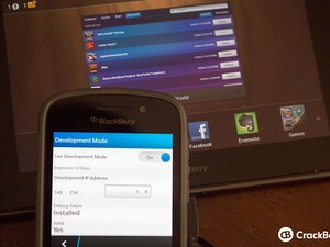 How to run almost any Android 2.3.3 app on BlackBerry 10 [Mac Guide]