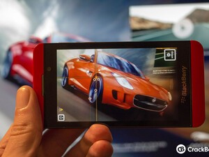 Blippar augmented reality app now available for BlackBerry 10