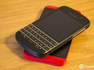 Leaked OS 10.2.0.483 for the BlackBerry Z10 and the BlackBerry  Q10