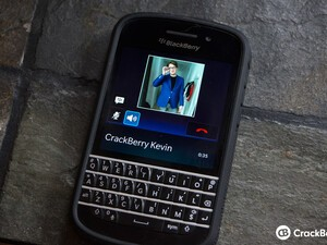 BlackBerry 10 Owners Poll: Are you using BBM Video and BBM Voice?