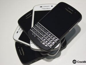 Leaked OS 10.1.0.4537 for the BlackBerry Q10