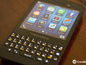 Rogers lists BlackBerry OS 10.2 tentative release date for late October