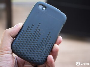 This is my favorite case for the BlackBerry Q10