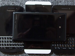 Is Nokia really outselling BlackBerry, and what does it all mean?