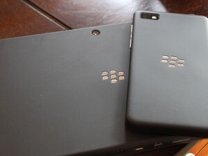 Leaked OS 2.1.0.1753 for the BlackBerry PlayBook