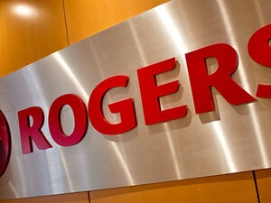 Rogers expands 'Roam Like Home' to Europe