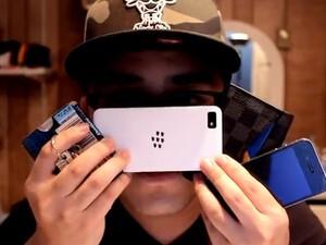"""""""Why I still hate my BlackBerry Z10"""""""