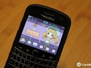 BlackBerry theme roundup -  July 23, 2013
