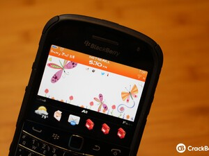 BlackBerry theme roundup - July 30, 2013