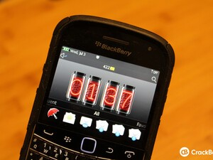 BlackBerry theme roundup - July 3, 2013