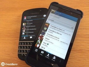 Will you continue to use Google Talk once BBM is cross platform?