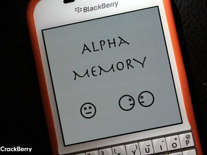 Alpha Memory - a learning game for young children