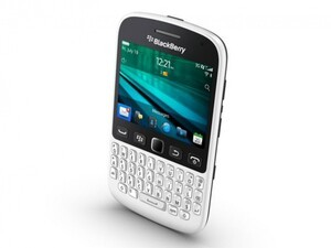 BlackBerry 9720 now available to buy in the UK SIM free