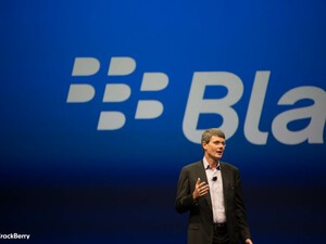 Quick take on the BlackBerry strategic alternatives announcement today