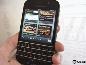 What is BlackBerry's patent portfolio worth?