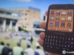 The best back to school apps for BlackBerry 10