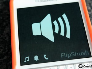 Pause and mute media and phone calls in an instant with Flip Shush