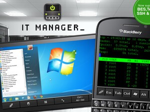 Updated IT Manager app released with SSH, Telnet, ARD and VNC - Enter to win a free license!