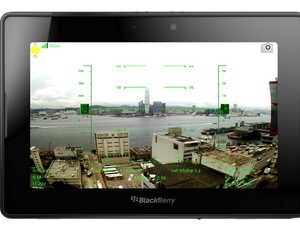 Sky Drone aims to give BlackBerry 10 device and PlayBook remote aerial viewing