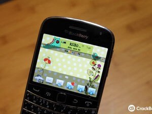 BlackBerry theme roundup - August 27, 2013
