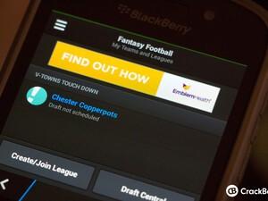 Sideload This: Yahoo! Fantasy Sports Football